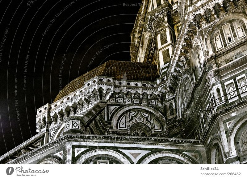 City Vacation & Travel Wall (building) Architecture Religion and faith Stone Wall (barrier) Building Facade Large Tourism Church Roof Italy Manmade structures Belief