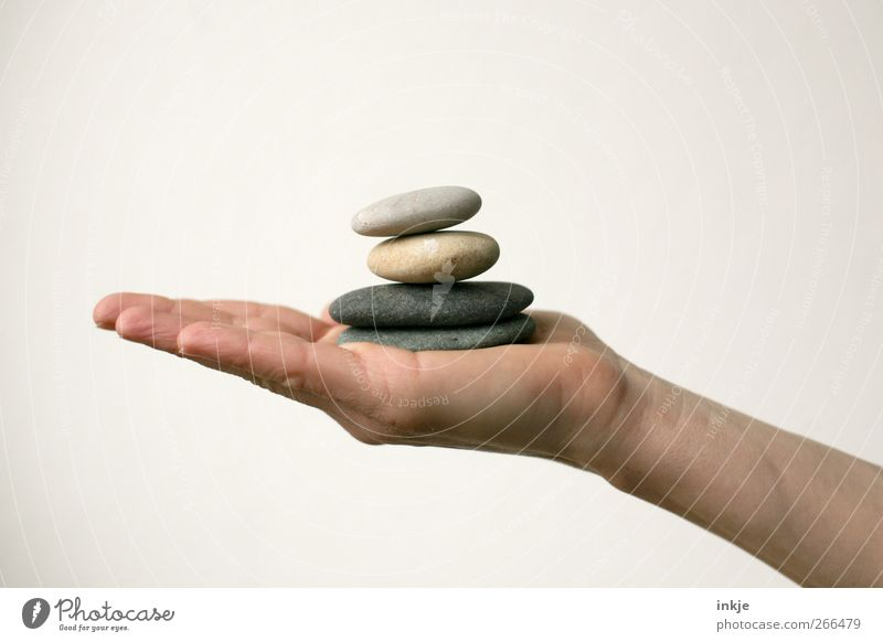deep stacking Harmonious Senses Relaxation Calm Leisure and hobbies Hand Stone To hold on Success Round Emotions Moody Virtuous Optimism Caution Serene Patient