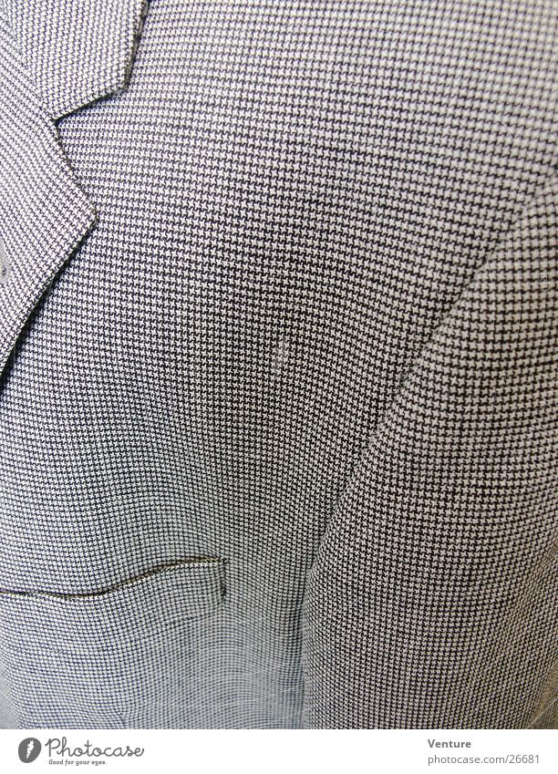 jacket Clothing Jacket Bag Design Tailor Pattern Commercial Man Macro (Extreme close-up) Close-up suit jacket lapel Sewing thread Haircut Work and employment