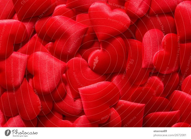 Red hearts background for valentines day. Vacation & Travel Background picture Wood Love Feasts & Celebrations Heart Romance Wedding Symbols and metaphors