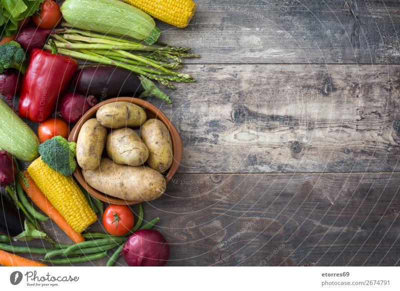 Healthy eating  Mediterranean diet  Fruits and vegetables