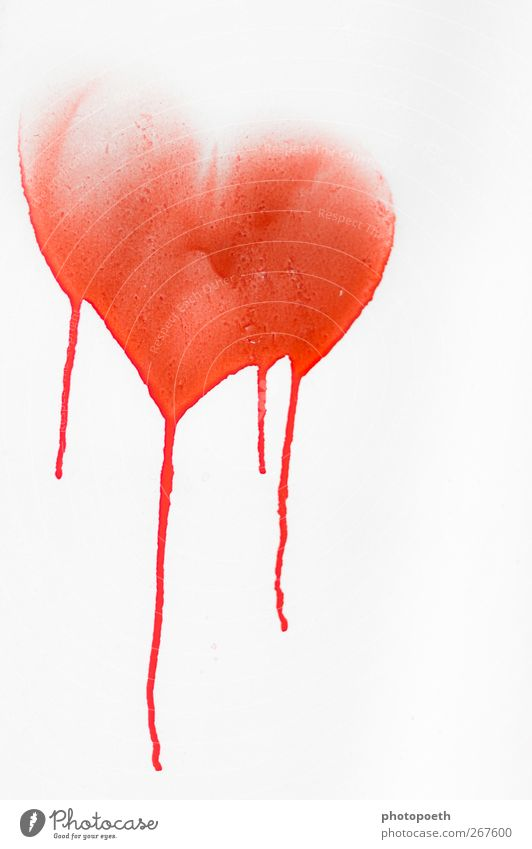 lifeblood Happy Sign Graffiti Heart Love Sadness Red Emotions Passion Infatuation Romance Grief Lovesickness Longing Loneliness Jealousy Love affair