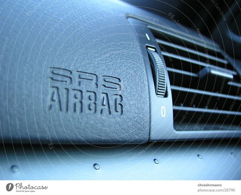 Car Driving Vehicle In transit Airbag