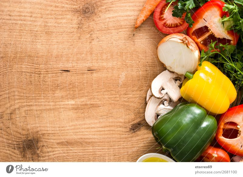 Healthy eating. Mediterranean diet. Fruit and vegetables Mediterranean sea Diet Food Healthy Eating Food photograph Vegetable Fish Grain Nut Olive Oil Table