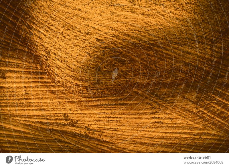 Natural wooden and golden background texture Abstract Yellow Tree trunk Timber Old Rough Nature Background picture Wood flour Material Gold Dirty Copy Space