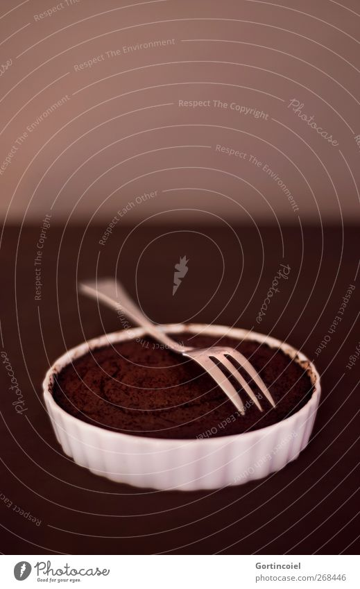 dessert Food Dough Baked goods Cake Dessert Candy Chocolate Nutrition To have a coffee Bowl Fork Delicious Sweet Brown Food photograph Chocolate brown