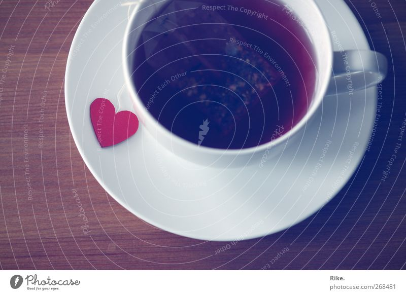 Red Calm Relaxation Love Warmth Emotions Contentment Leisure and hobbies Heart Beverage Lifestyle Warm-heartedness Break Romance Drinking Kitsch