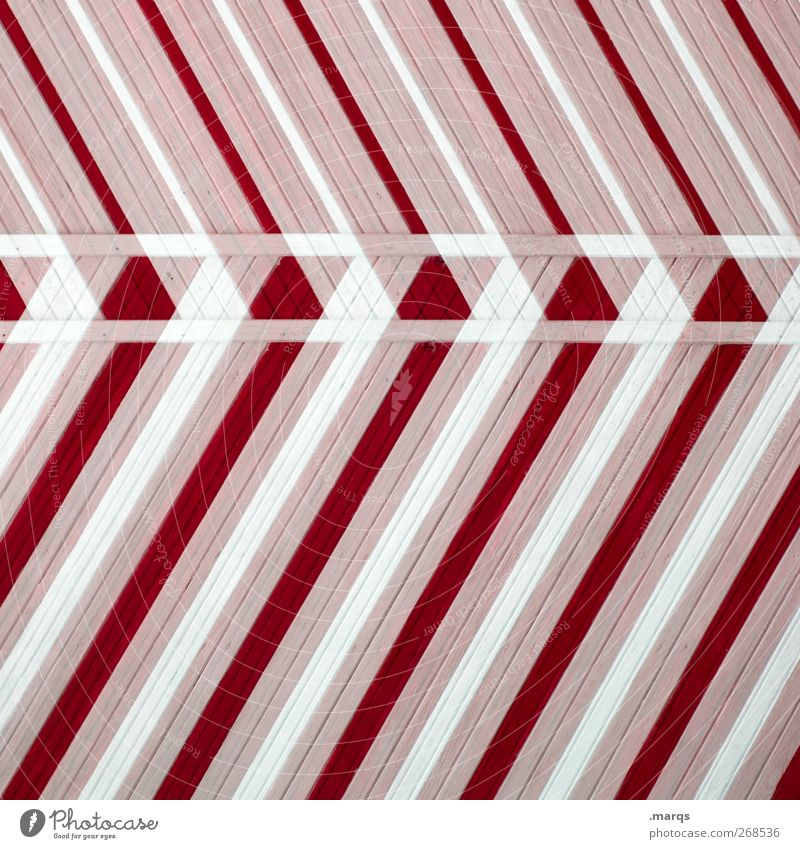 White Red Colour Wood Style Line Background picture Exceptional Design Modern Crazy Perspective Future Lifestyle Cool (slang) Hip & trendy