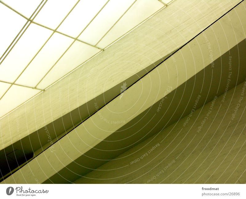 Style Window Architecture Crazy Diagonal Museum Spirited Helsinki