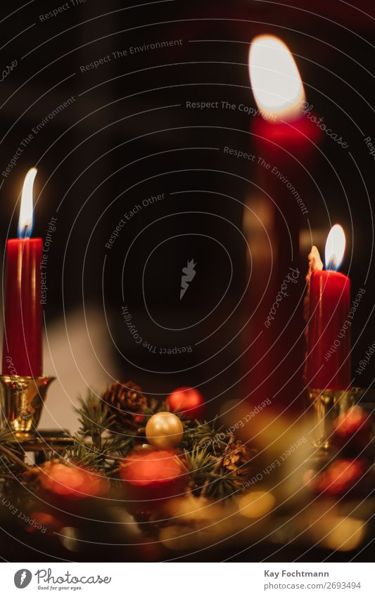 candles on a table during christmas time advent advent season art atmospheric background backgrounds beautiful branches burning candlelight celebration