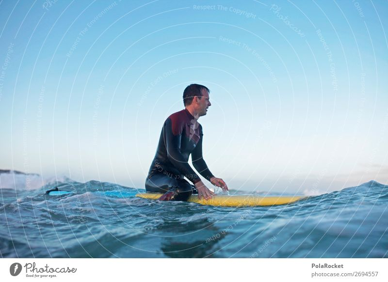 #AS# front row seat Art Esthetic Surfing Surfer Surfboard Surf school Sit Aquatics Athletic Exterior shot Wetsuit Waves Water Sea water Swell Action