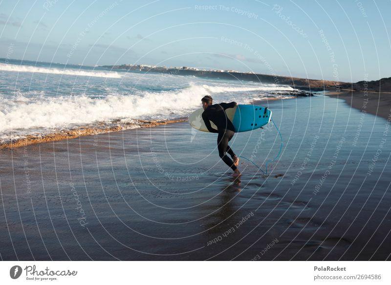 #AS# going in 1 Human being Esthetic Surfing Surfer Surfboard Surf school Summer Summer vacation Action Airplane takeoff Beginning Walking Running Beach