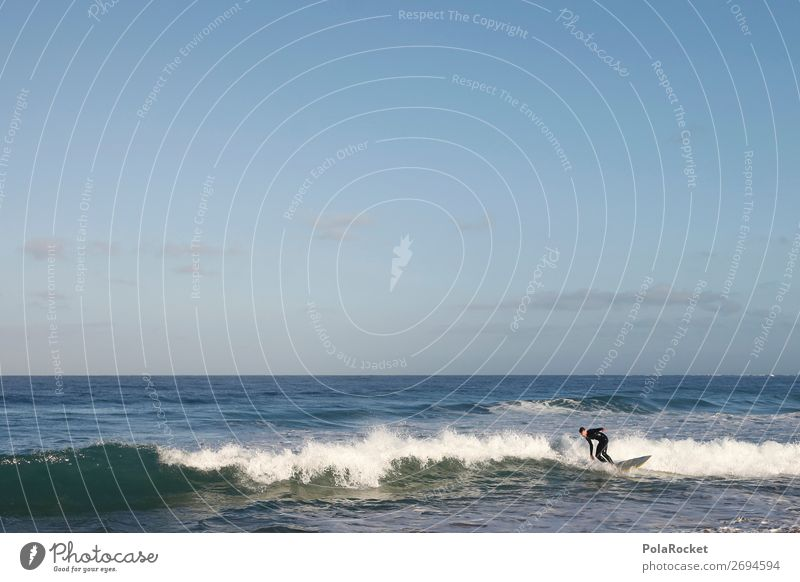 #AS# into the weekend 1 Human being Esthetic Waves Undulation Wave length Wave action White crest Ocean Sea water Surfing Surfer Surfboard Surf school Man