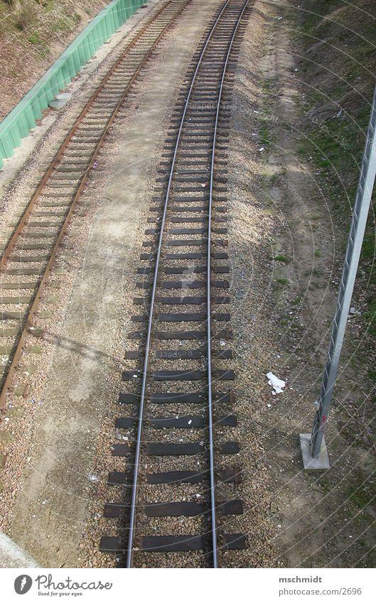 my train Railroad tracks Engines