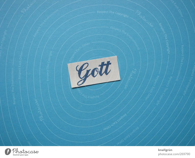 God Characters Signs and labeling Communicate Sharp-edged Infinity Blue White Emotions Happy Contentment Joie de vivre (Vitality) Power Trust Protection