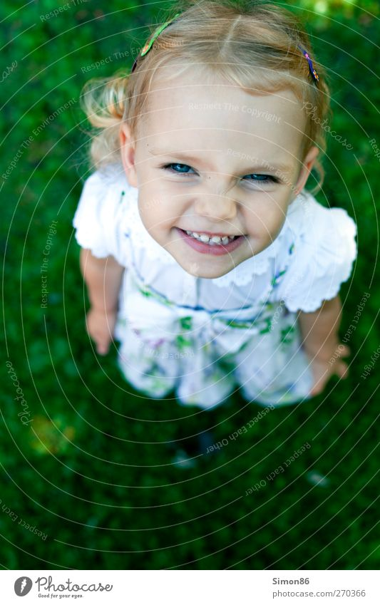 Green Beautiful Joy Happy Funny Moody Contentment Blonde Happiness Cute Dress Smiling Near Curl Joie de vivre (Vitality) Brash