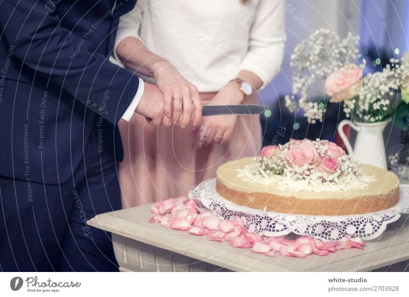 Love Couple Together Wedding Cake Matrimony Wedding couple Wedding anniversary Wedding ceremony