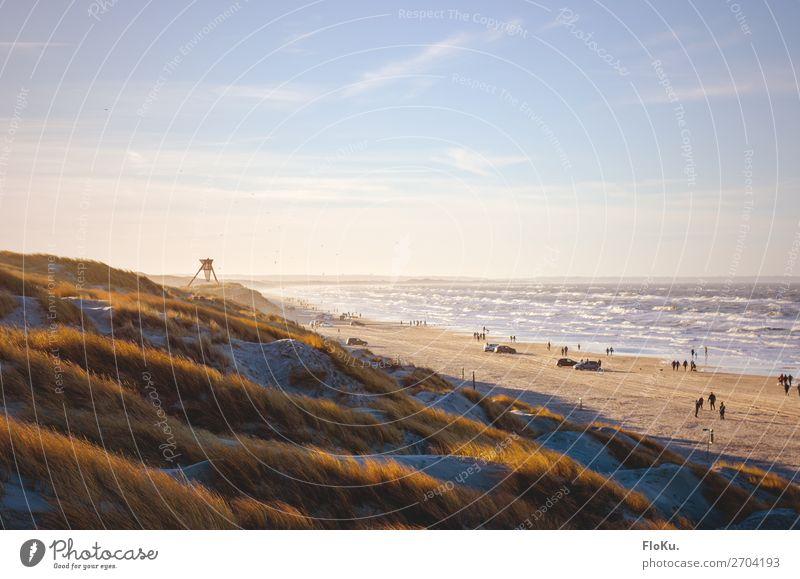 Sky Vacation & Travel Nature Blue Water Landscape Sun Ocean Beach Yellow Environment Coast Tourism Freedom Sand Trip