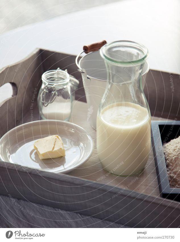 Nutrition Food Bright Cooking & Baking Crockery Breakfast Plate Bowl Milk Buffet Brunch Ingredients Butter