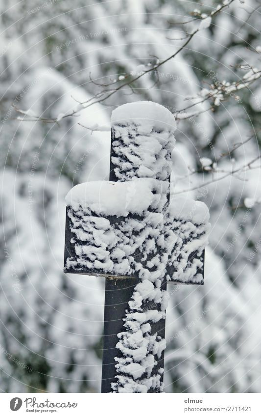 Old Loneliness Calm Winter Cold Sadness Snow Emotions Time Death Stone Ice Transience Sign Hope Grief