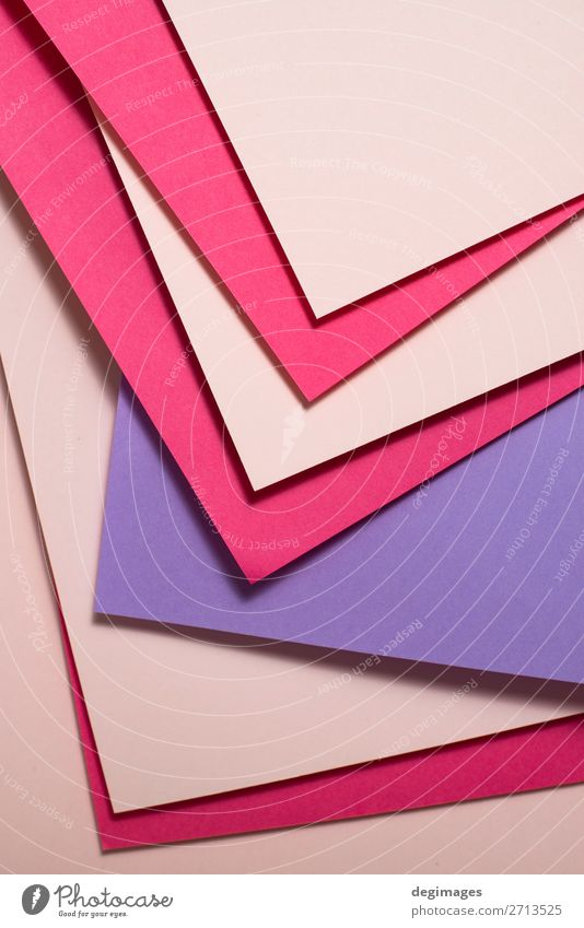 Pink and purple paper material design. Geometric unicolour Design Wallpaper Craft (trade) Art Paper Line Stripe Retro Colour geometric background Purple