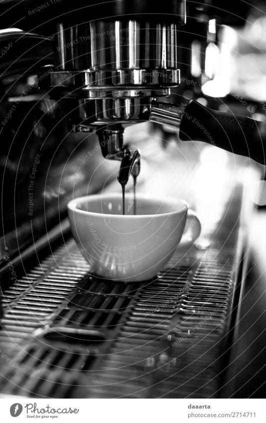 morning coffee 10 Beverage Hot drink Hot Chocolate Coffee Latte macchiato Espresso Mug Elegant Style Design Joy Life Harmonious Leisure and hobbies Adventure