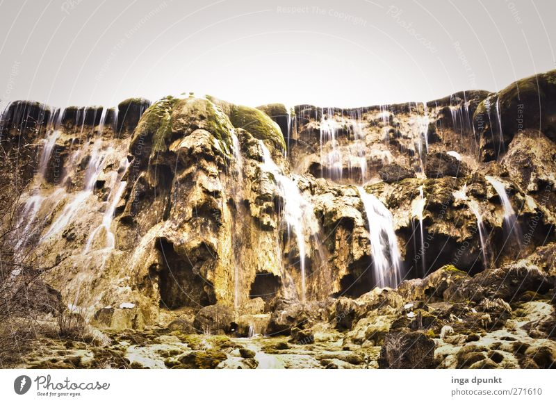 Nature Plant Water Landscape Calm Winter Mountain Environment Rock Climate Elements River Hill Belief Asia Pure