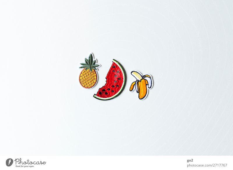 Joy Healthy Food Fruit Design Nutrition Decoration Esthetic Happiness Creativity Joie de vivre (Vitality) To enjoy Idea Sign Delicious Cloth