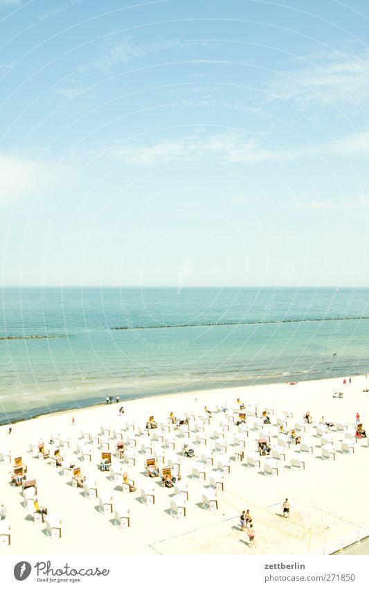 Sky Nature Vacation & Travel Summer Ocean Beach Joy Environment Happy Lake Horizon Swimming & Bathing Weather Climate Trip Tourism