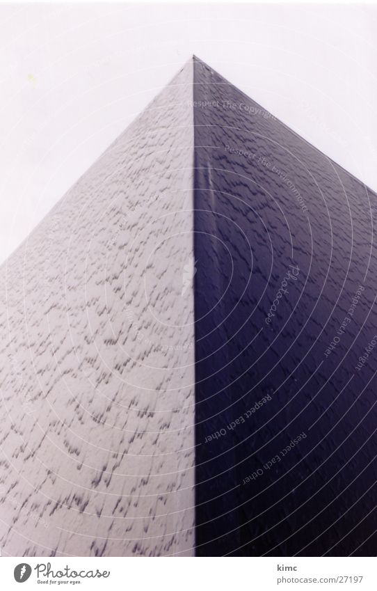 Water Sky Wall (building) Building Architecture Hannover Lower Saxony World exposition