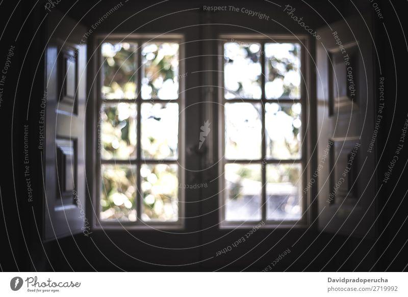 Cute vintage wood windows Window Vintage Light Open Frame Design Retro Interior design