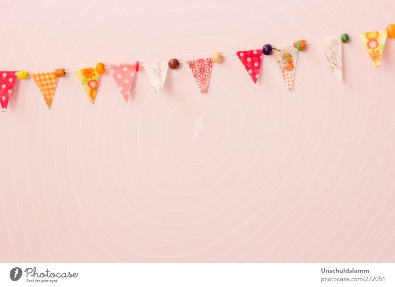 Beautiful Colour Red Joy Life Happy Feasts & Celebrations Moody Bright Pink Flat (apartment) Living or residing Leisure and hobbies Decoration Birthday Infancy