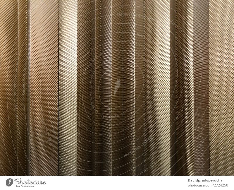Gold metal wall background Metal Aluminum Stainless Iron Wall (building) Steel Design Gray Pattern Consistency Background picture shine Industrial Plate