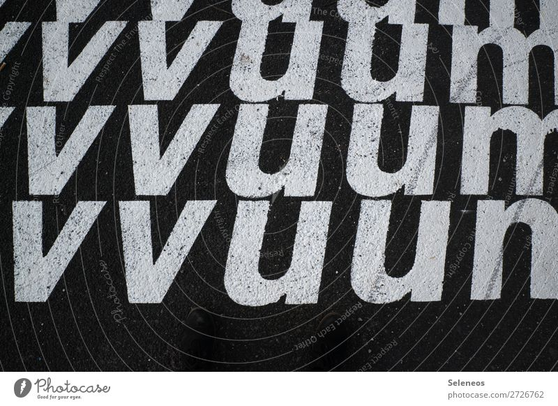 vvvuuuummmmmm Sign Characters Signs and labeling Signage Warning sign Threat Pain Loud Noise Crash Colour photo Exterior shot