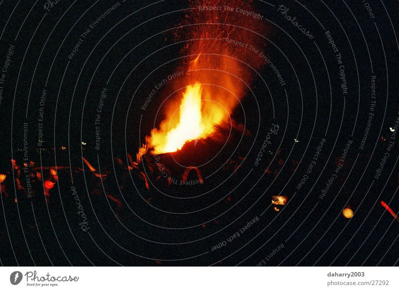 Blaze Circle Sing Fantasy literature Gentleman Purgatory