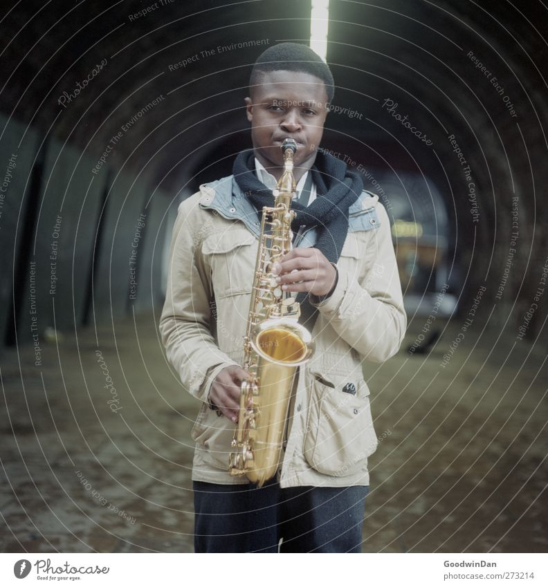David. Human being Masculine Young man Youth (Young adults) Saxophone Saxophon player Discover Playing Dream Simple Elegant Infinity Natural Moody Enthusiasm