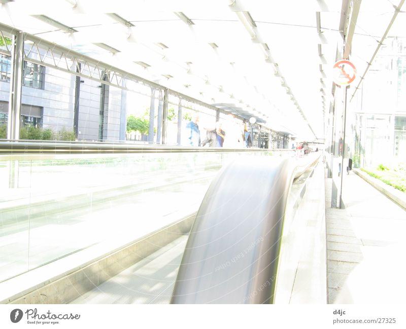 City Transport Airport Train station Tourist Escalator Moving pavement