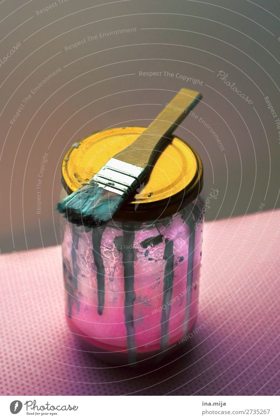 Colour Art Pink Culture Painting (action, work) Painting and drawing (object) Draw Work of art Artist Painter Exhibition