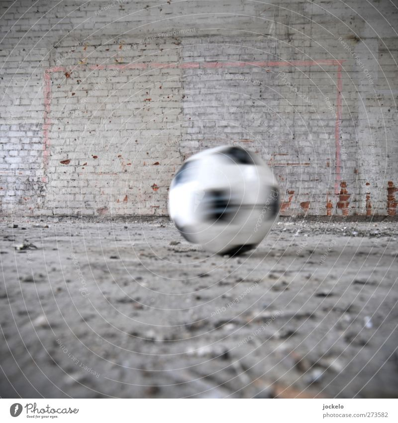 Ball round, must be square in goal! Goalkeeper Referee Soccer Success Poverty Dirty Hideous Funny Gray White Enthusiasm Euphoria Honor Bravery Diligent