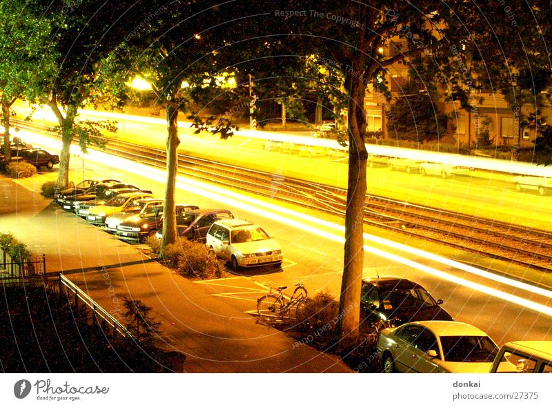 Street Transport Speed Highway Avenue