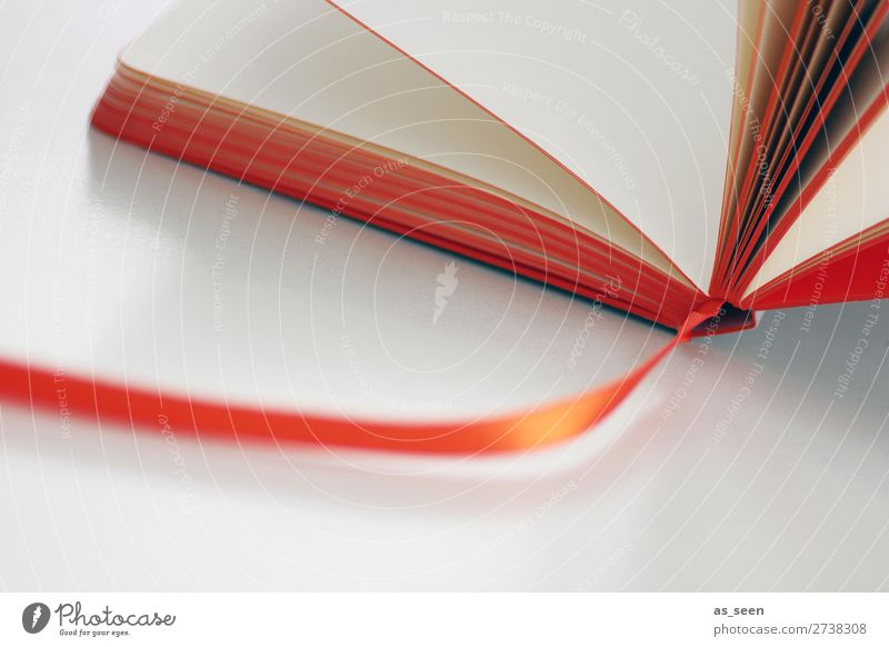 Colour White Movement School Orange Design Leisure and hobbies Modern Elegant Culture Study Book Academic studies Friendliness Reading Education