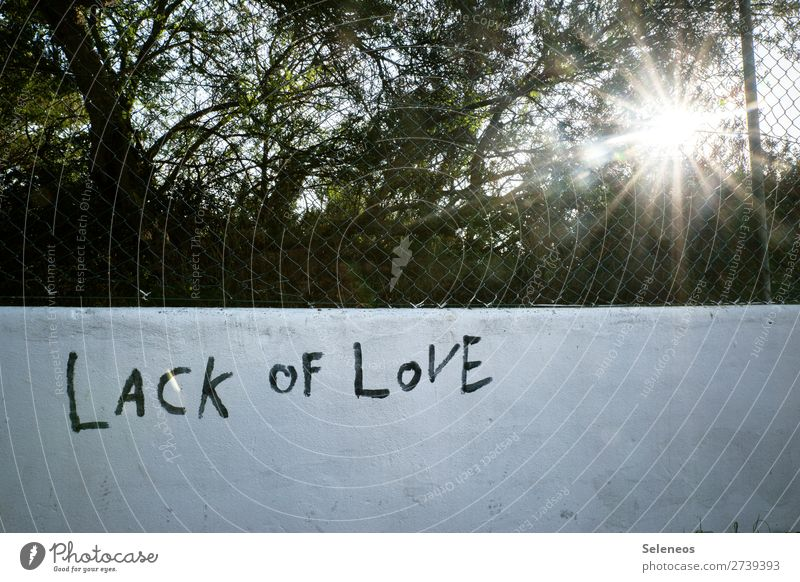 Sun Graffiti Wall (building) Love Sadness Wall (barrier) Together Facade Characters Sign Infatuation Lovesickness Loyalty