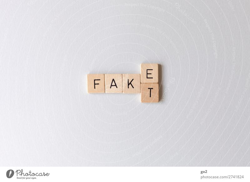Fake vs. fact Playing New Media Internet Wood Characters Responsibility Attentive Watchfulness Truth Honest Authentic Fear of the future Dangerous Chaos