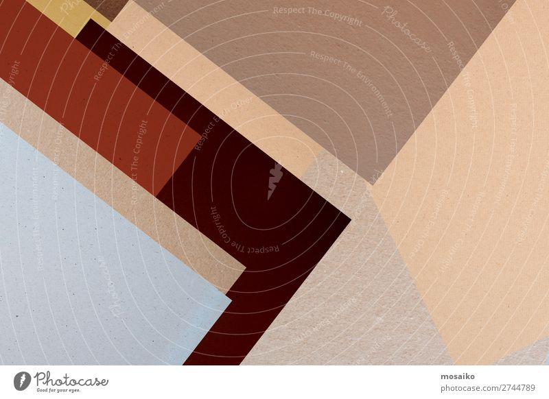 close up of abstract background - brown graphic design Lifestyle Elegant Style Design Handicraft Handcrafts Mail Business Career Success Meeting To talk Art