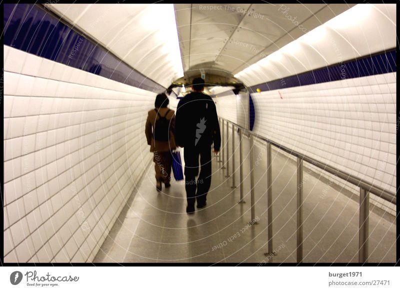 Underground London Underground