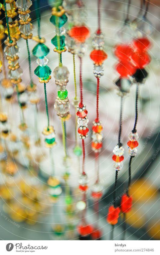 400 pearls... Decoration Accessory Jewellery Glass bead Necklace Illuminate Esthetic Positive Beautiful Colour Joy Creativity Art Suspended Fashion