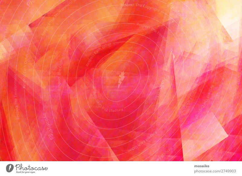 Pink Colours - Graphic Shapes Style Design Joy Beautiful Wellness Life Well-being Senses Meditation Spa Feasts & Celebrations Valentine's Day Art Culture Event