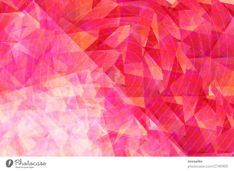 Pink Colours - Graphic Shapes Life Senses Entertainment Party Event Club Disco Feasts & Celebrations Valentine's Day Wedding Joie de vivre (Vitality)