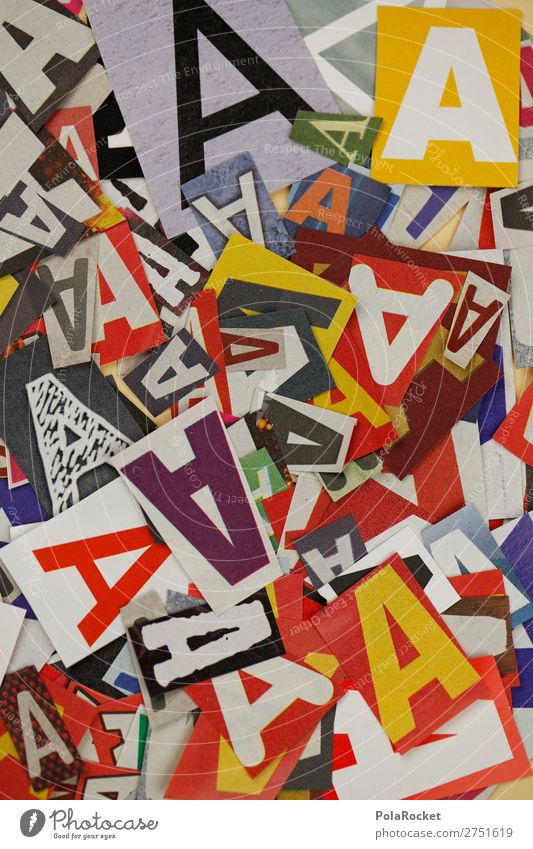 #A# AAAAAAA Art Work of art Esthetic Letters (alphabet) Alphabet soup Many Latin alphabet Greek alphabet Alphabetical Creativity Word Language Foreign language