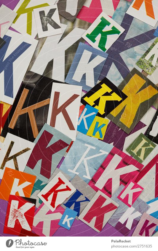 #A# KKKKK Art Work of art Esthetic Letters (alphabet) Alphabet soup Alphabet noodles Many Typography Creativity Characters Language Colour photo Multicoloured